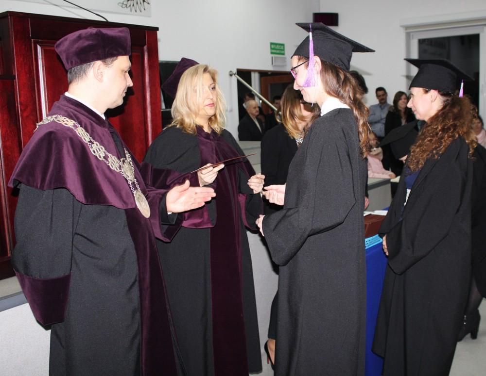 rozdanie dyplomow